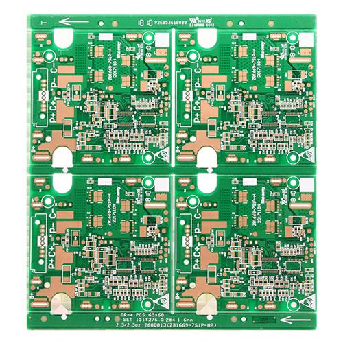 双面OSP电源类产品