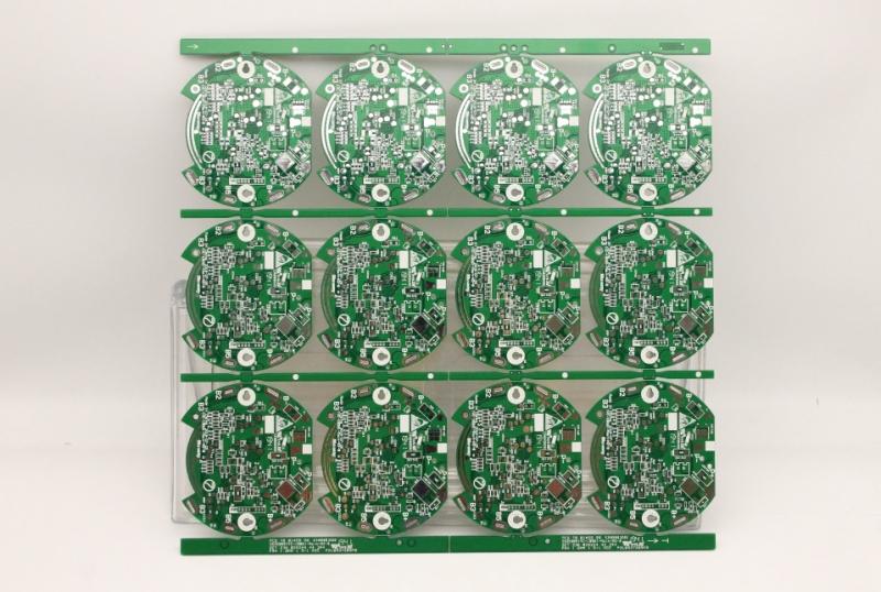 PCB板为什么大部分是绿色的?