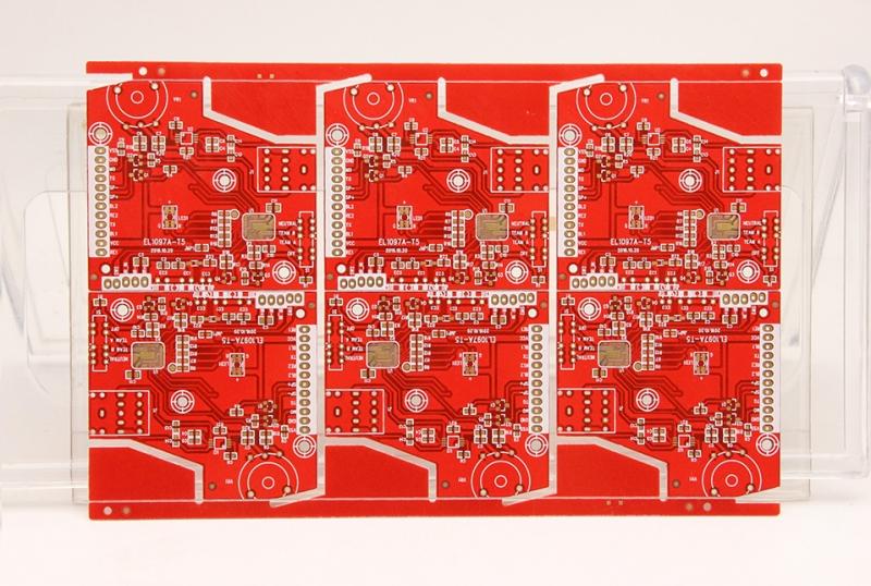 PCB电路板的基础知识