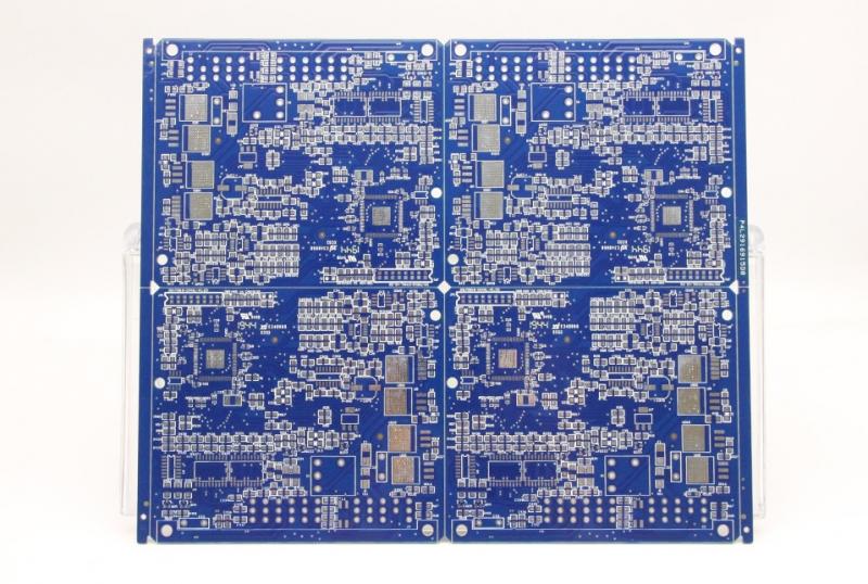PCB表面涂(镀)覆层的怎么分类?