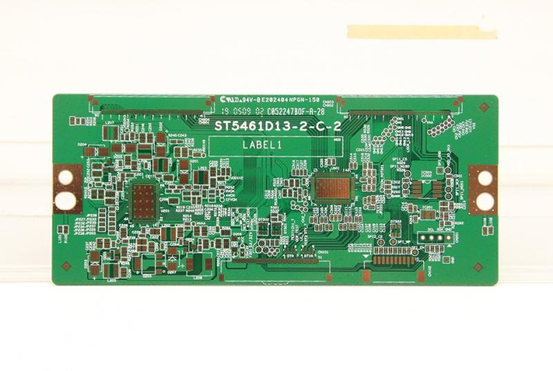 为什么PCB表面要涂(镀)覆层?