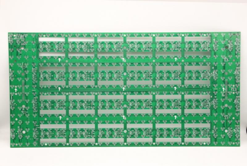 PCB板变形产生原因分析