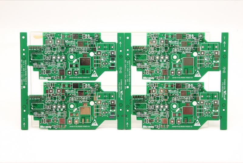 PCB线路板变形的危害