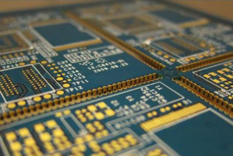 多层PCB板设计不可忽视的近孔问题