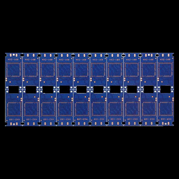 六层OSP工控类产品