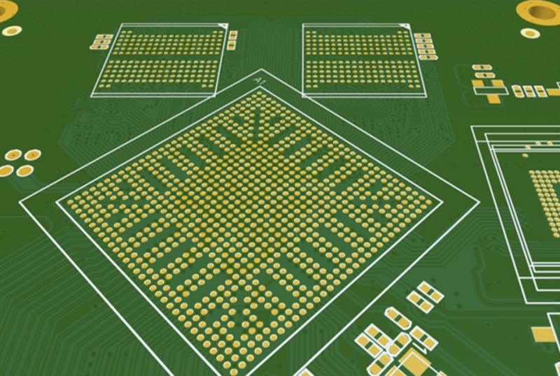PCB设计必知之PCB布局及设计规范