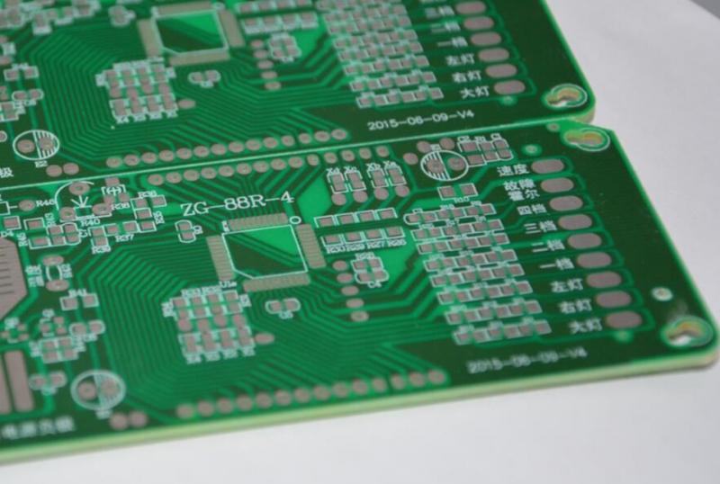 关于PCB拼板的十点注意事项