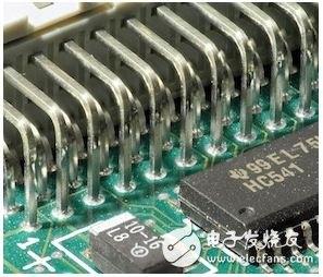 选择PCB元件的六大技巧-双面多层线路板