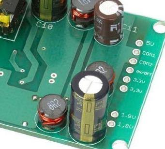 印刷电路组件焊后清洗的重要性介绍