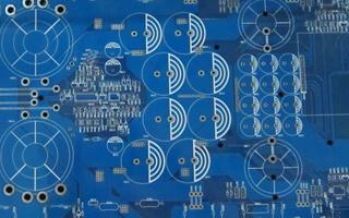 PCB喷墨型电路技术概叙 喷墨技术市场概况